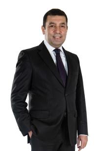 Mustafa ERGİ